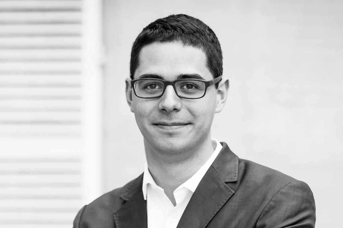 Nathanaël Lefebvre