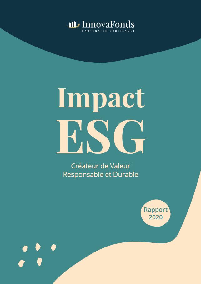Impact ESG - 2020 Report