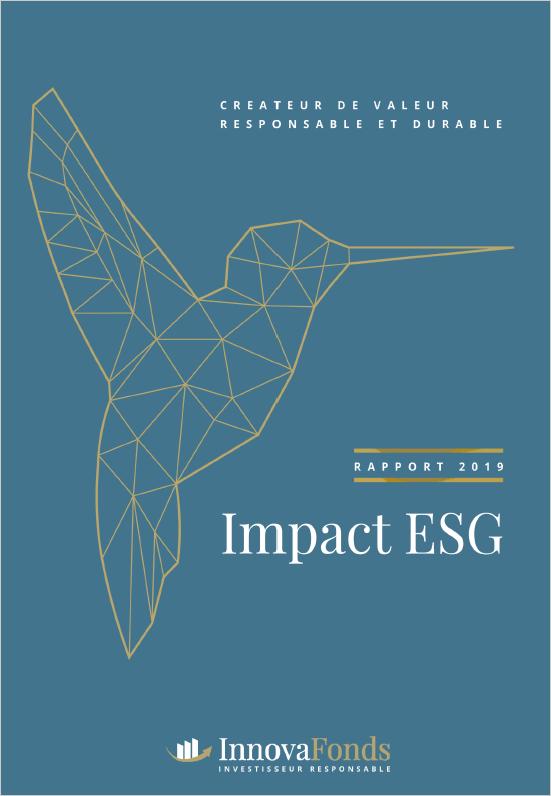 Impact ESG - 2019 Report