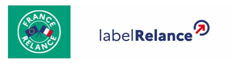 Fonds Industrie et Technologies II - FIT II obtains the label Relance!