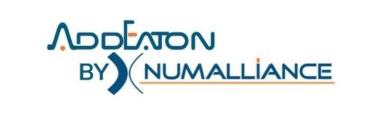 Numalliance creates AddEaton !