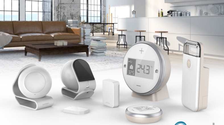 Smart Home Intl.